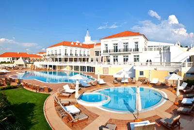 Praia D`el Rey Marriott Golf Resort*****