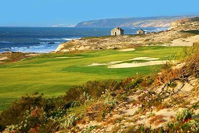 praia_marriottPortugal Golfreisen und Golfurlaub