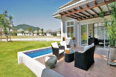 Top - Angebot Hua Hin - Black Mountain Golf Resort