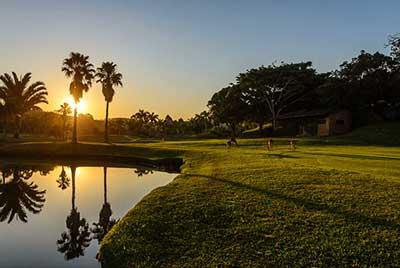 San Lameer Golf Club
