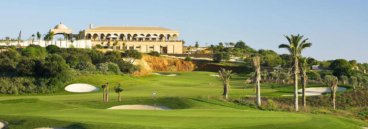 Amendora Golf Resort - Portugal