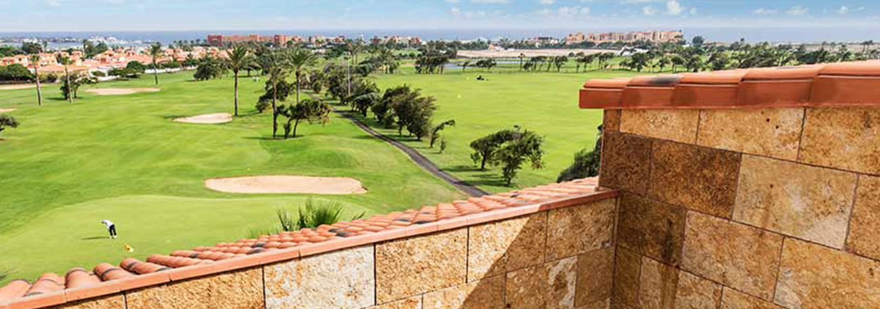 golfurlaub fuerteventura - Spanien