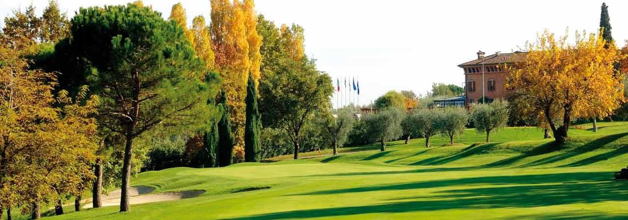 Garda Golf - Italien