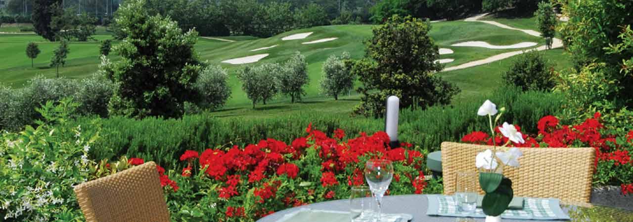 Active Hotel Paradiso & Golf - Italien