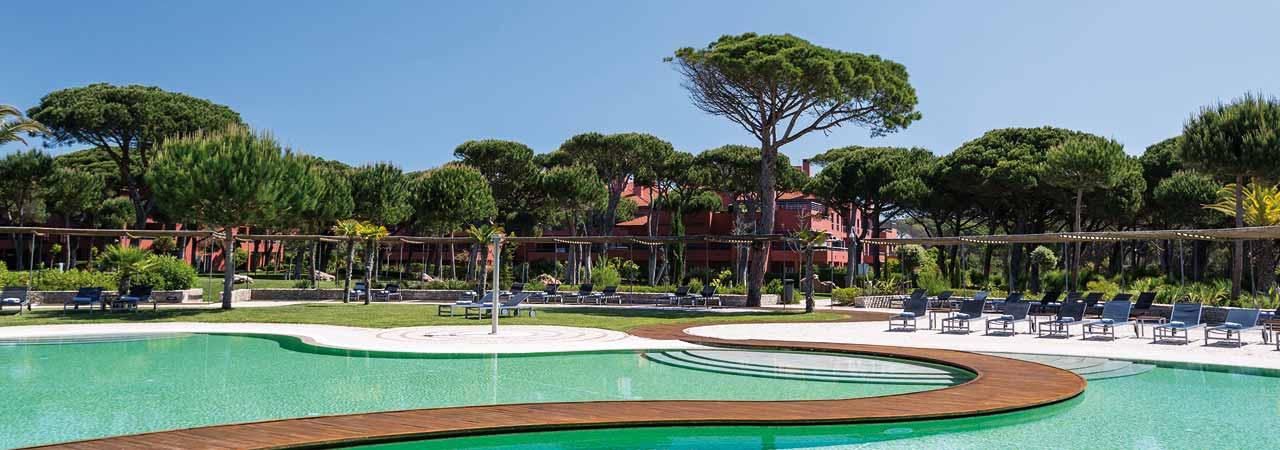 Sheraton Cascais Hotel - Portugal