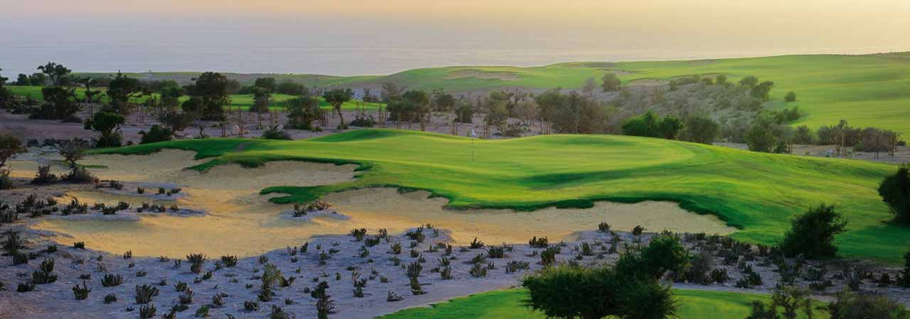 Tazegzout Golf - Marokko