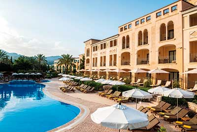 TOP Angebot - Steigenberger Hotel & Resort Camp de Mar*****