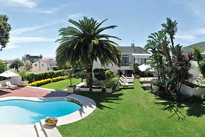The Clarendon Hotel Bantry Bay*****