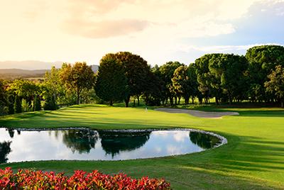 Top Angebot Costa Brava - Torremirona Golf Resort****