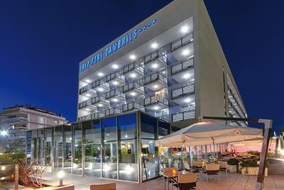 Tryp Port Cambrils****
