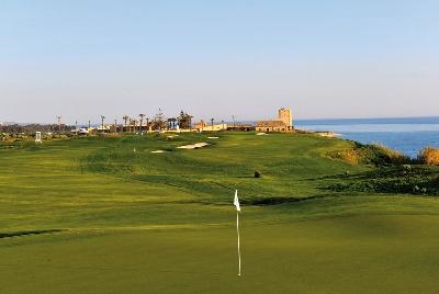 Verdura Golf ClubItalien Golfreisen und Golfurlaub