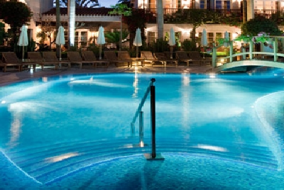 Seaside Grand Hotel Residencia*****