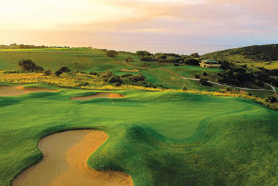 Wild Coast Sun Golf & Cuntry Club