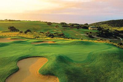 Wild Coast Sun Golf & Cuntry Club