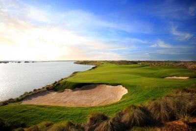 Yas LinksAbu Dhabi Golfreisen und Golfurlaub