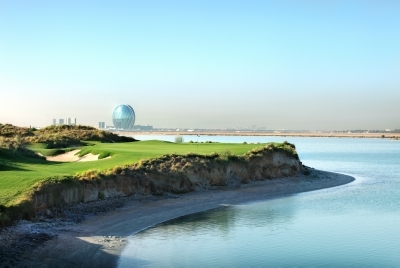 The Westin Hotel Abu Dhabi Golf Resort & Spa *****