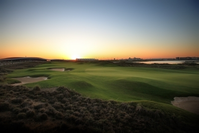 Abu Dhabi GolfpaketeAbu Dhabi Golfreisen und Golfurlaub