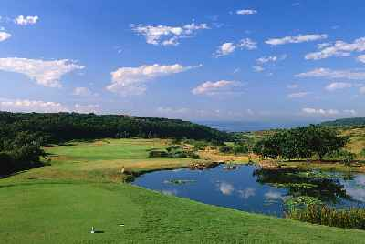 Zimbali Country Club
